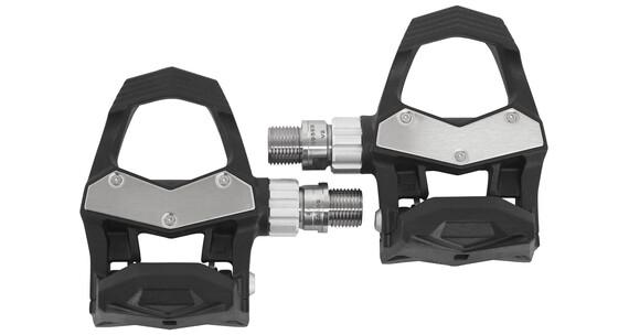 Garmin Vector 2S Pedal Wattmess-System großer Sender schwarz
